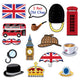 British Photo Fun Signs 15pk