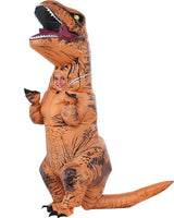 Kids Costume - T-Rex Inflatable