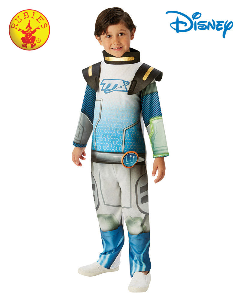 Miles From Tomorrowland Deluxe