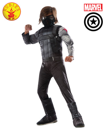 Winter Soldier Civil War Deluxe