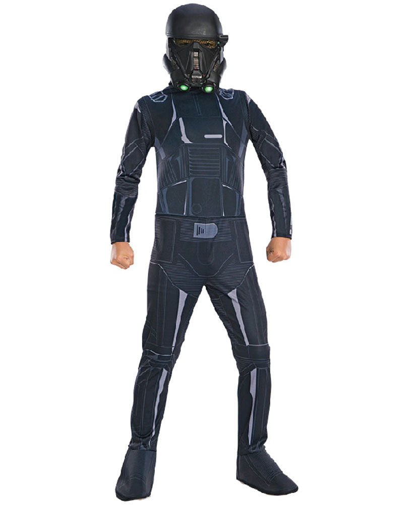 Boys Costume - Death Trooper Rogue One Classic