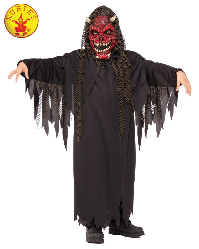 Boys Costume - Hell Raiser