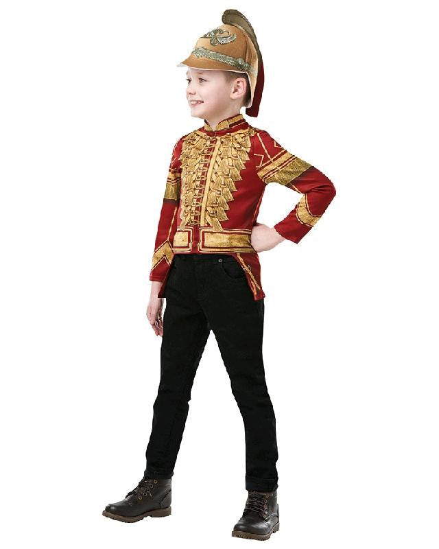 Boys Costume - Prince Philip From The Nutcracker
