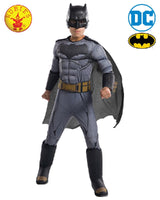 Boys Costume - Batman Deluxe