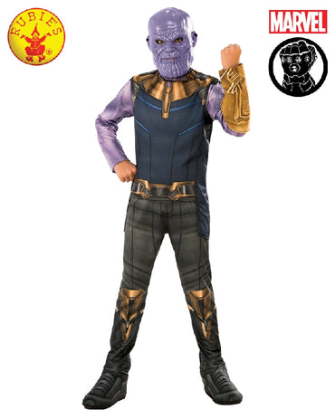 Boys Costume - Thanos