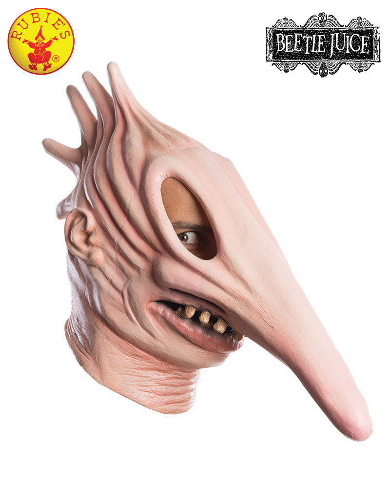 Beetlejuice Adam Mask