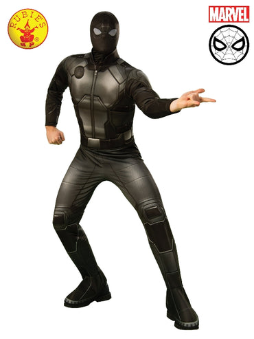 Men's Costume - Spider-Man Far From Home Stealth Suit