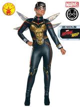Women's Costume - The Wasp Deluxe