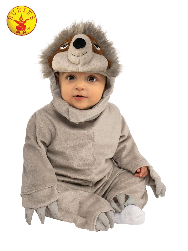 Boys Costume - Sloth