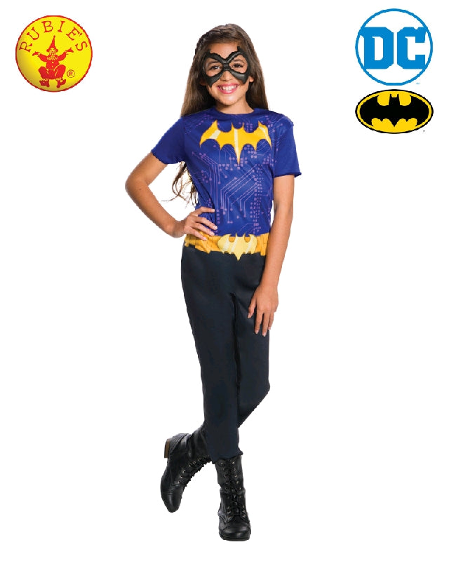 Girls Costume - Batgirl