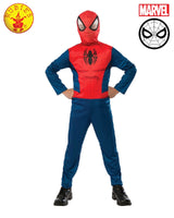 Boys Costume - Spider-Man Classic