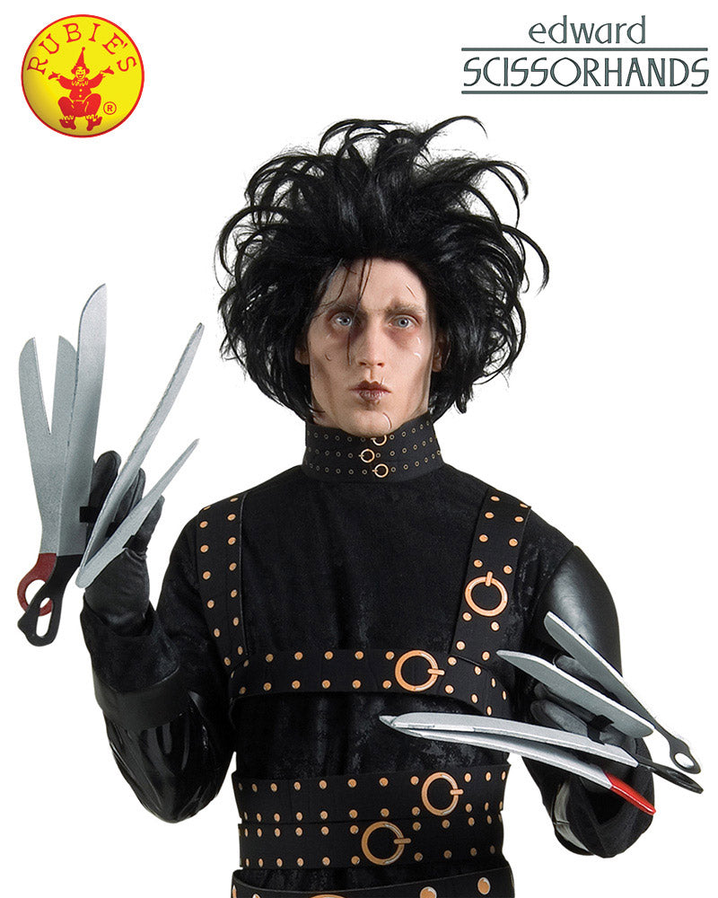 Edward Scissorhands Glove Adult