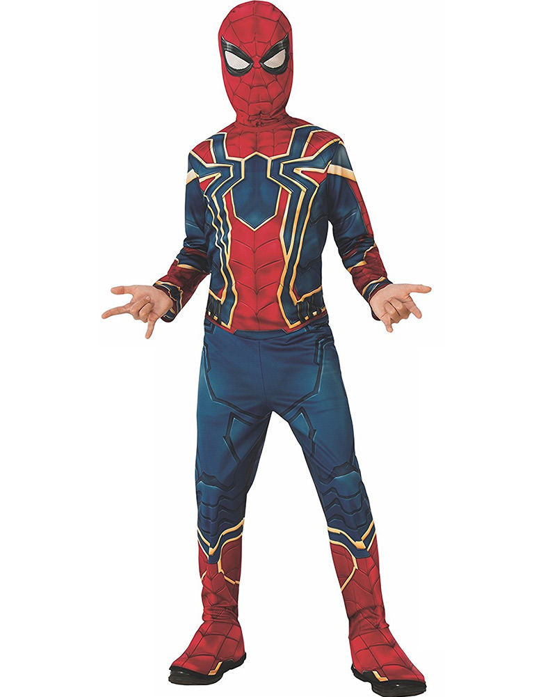 Boys Costume - Iron-Spider Classic