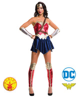 Wonder Woman Dawn Of Justice