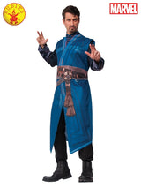 Men's Costume - Dr Strange