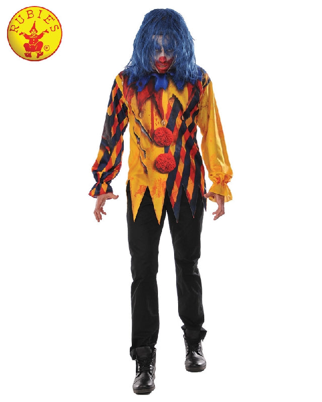 Women's Costume - Killer Clown