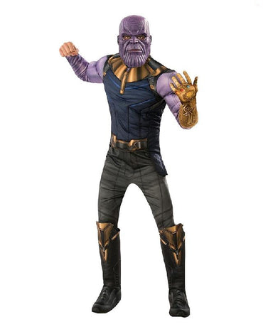 Men's Costume - Thanos Deluxe