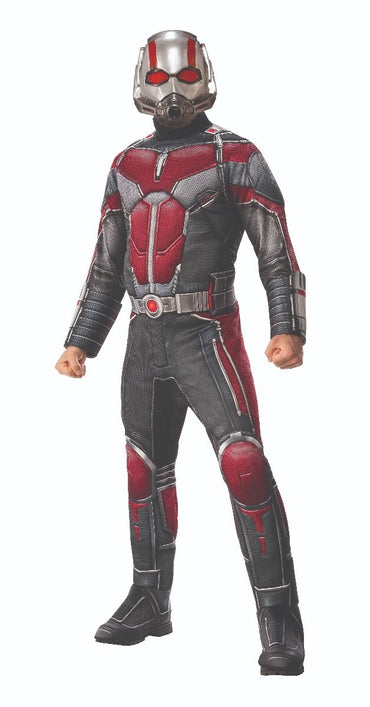 Men's Costume - Ant-Man Deluxe