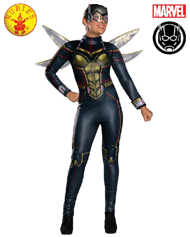Women's Costume - Wasp Deluxe