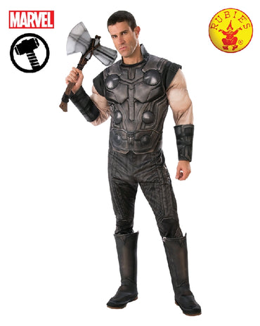 Men's Costume - Thor Infinity War
