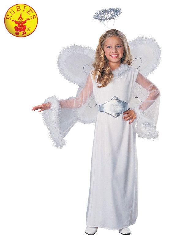 Girls Costume - Snow Angel