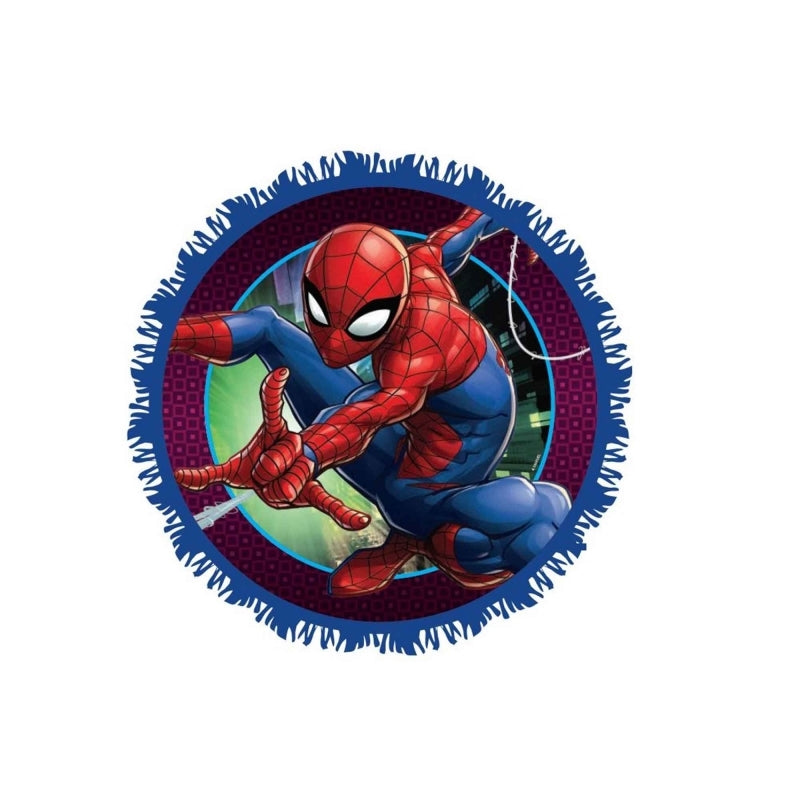 Spider-Man Webbed Wonder Pinata - Party Savers