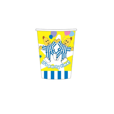 Bananas in Pyjamas Cups 266ml 8pk