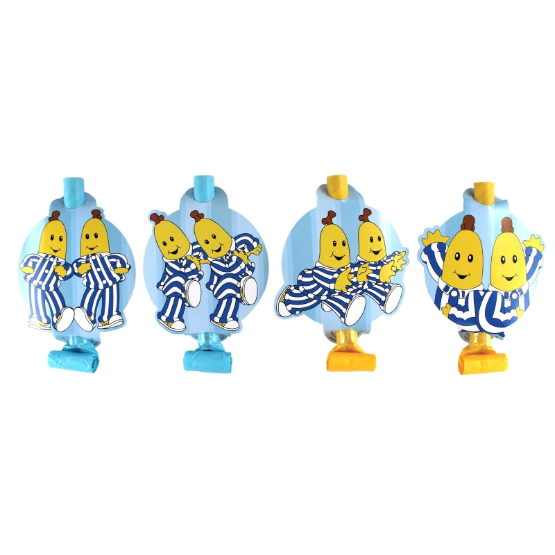 Bananas in Pyjamas Blowouts 8pk