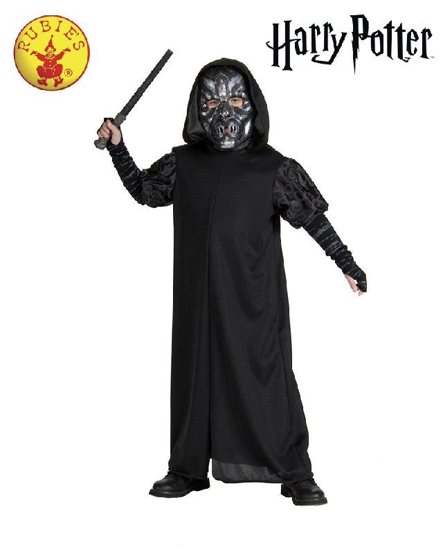 Boys Costume - Death Eater