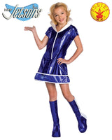Girls Costume - Jane Jetson The Jetsons