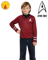 Star Trek Red Shirt
