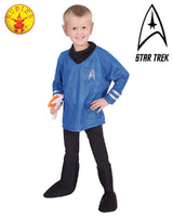 Boys Costume - Dr Spock Star Trek