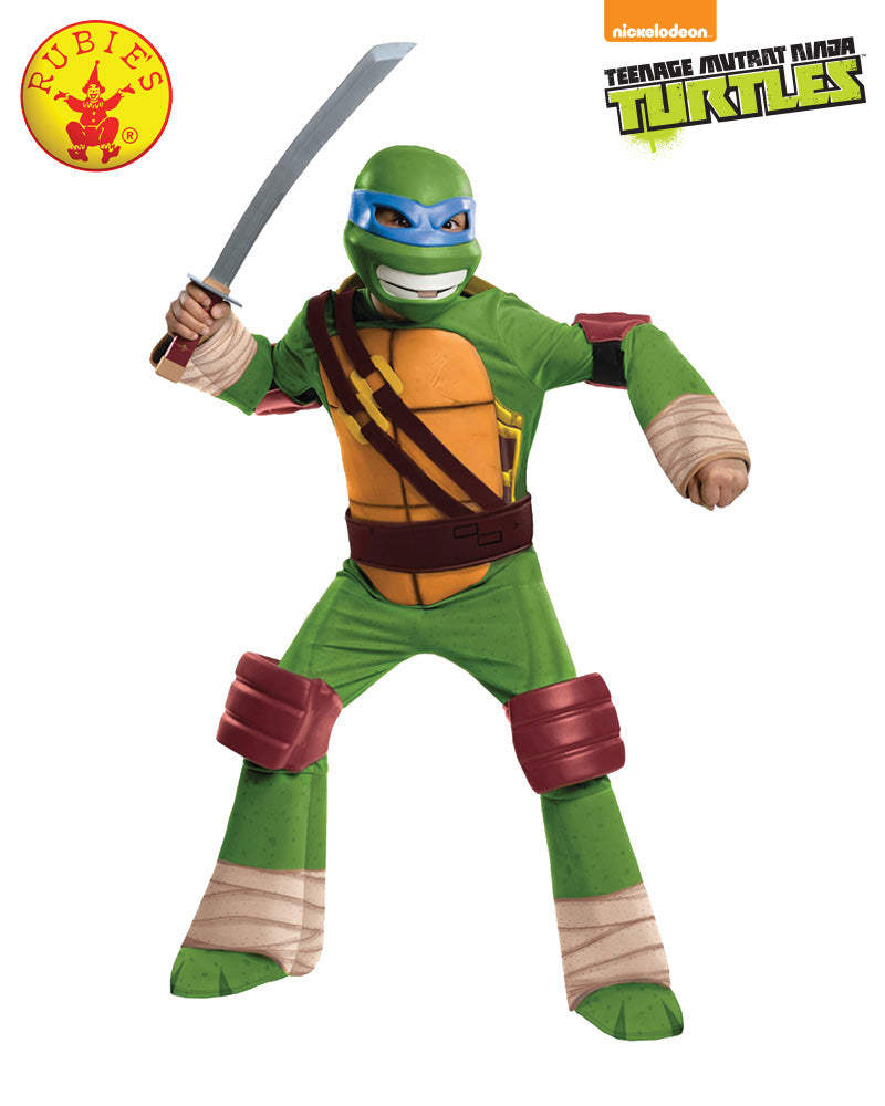 Teenage Mutant Ninja Turtles Leonardo Deluxe