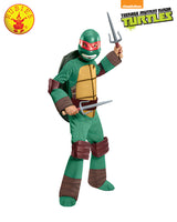 Teenage Mutant Ninja Turtles Raphael Deluxe