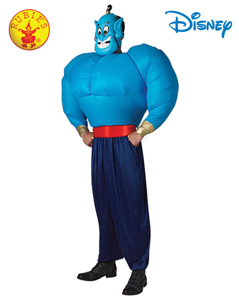 Genie Inflatable