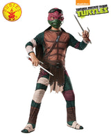 Boys Costume - Teenage Mutant Ninja Turtles Raphael