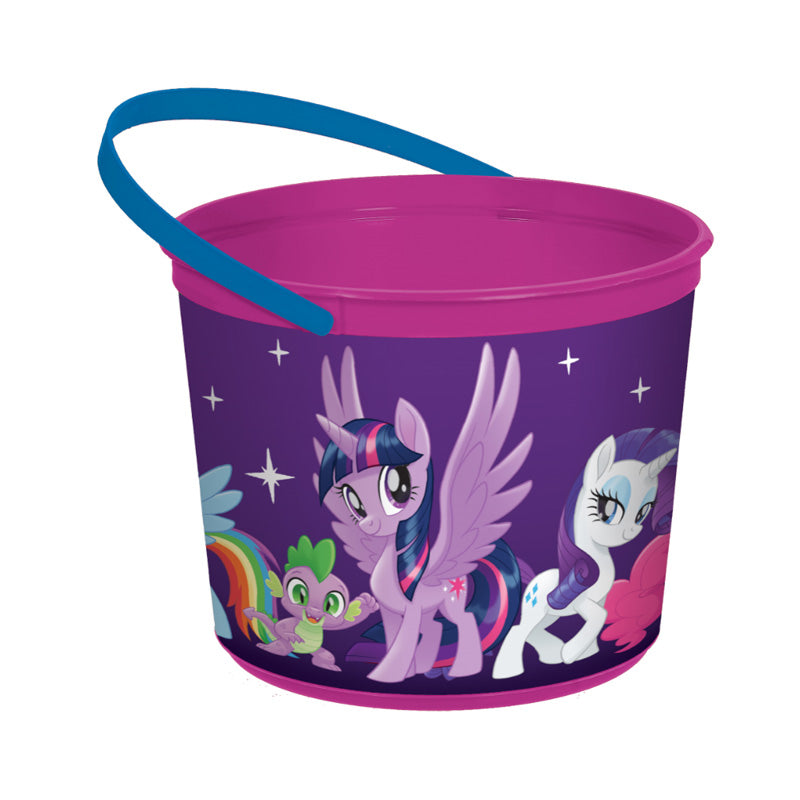 My Little Pony Friendship Adventures Container