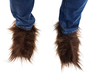 Warewolf Hairy Shoe Cover