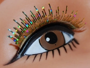Hologram Lash Gold