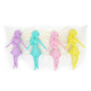 Plastic Fairies 4pk - Party Savers