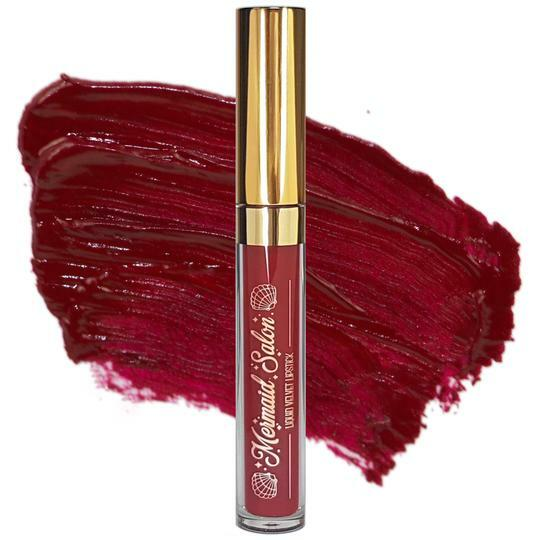 Hot Chelsey - Liquid Velvet Lipstick - Party Savers