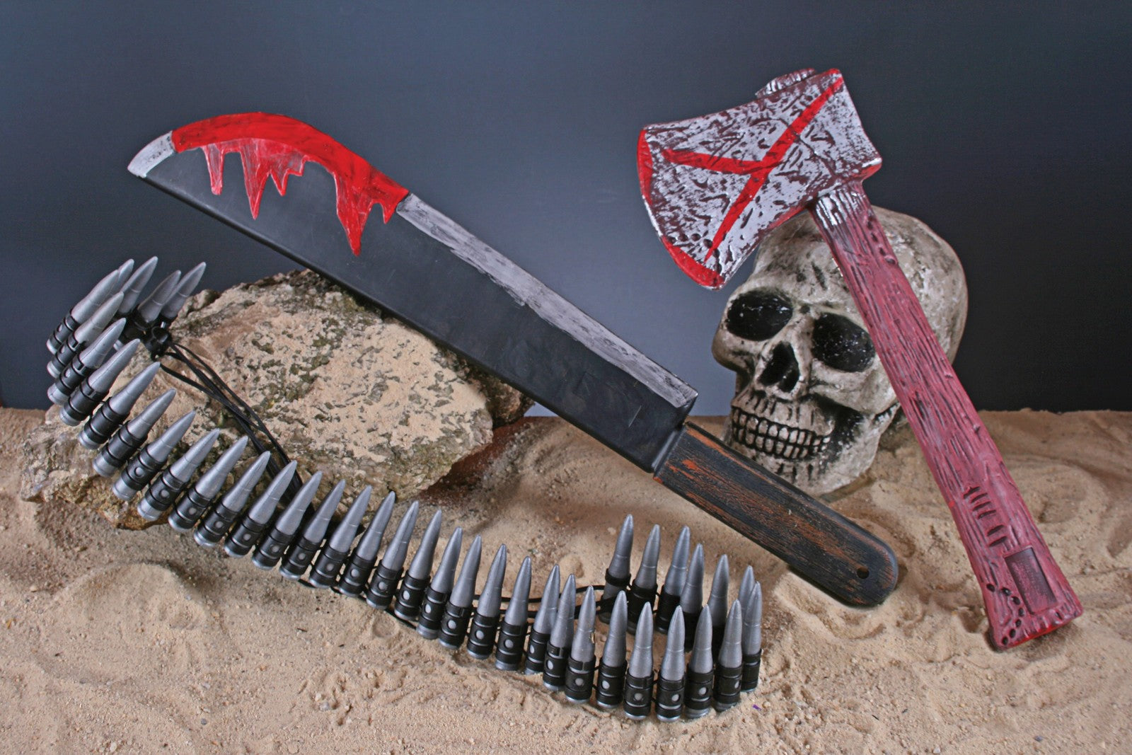 Zombie Hunting Kit - Party Savers