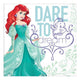 Ariel Dream Big Lunch Napkins 33cm 16pk - Party Savers