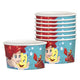 Ariel Dream Big Treat Cups 280ml 8pk - Party Savers