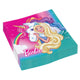 Barbie Dreamtopia Lunch Napkins 20pk