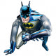 Batman Air Walker Balloon 91cm x 111cm