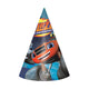 Blaze & The Monster Machines Party Hats 8pk