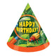 Bugs Happy Birthday Party Hats 8pk - Party Savers