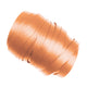 Orange Precut Ribbon With Clips 1.75m 25pk - Party Savers