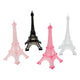 Day In Paris Multicolour Eiffel Towers 4pk